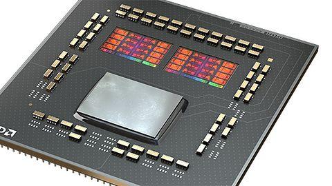Procesory AMD Zen 4 zapewnią nawet 40-procentowy wzrost wydajności