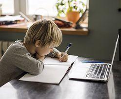 Szkoła zdalnie i e-lekcje także od września? Nowy pomysł ministerstwa