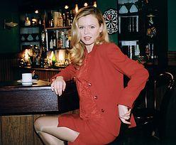 Była wielką gwiazdą. Jak dziś wygląda Magdalena Wójcik?
