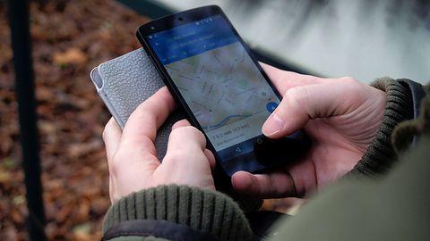 Mapy Google: oto, jak wygląda rozszerzona rzeczywistość w nawigacji