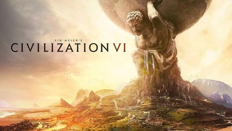 Civilization VI za darmo. Wyjątkowa okazja na Epic Game Store