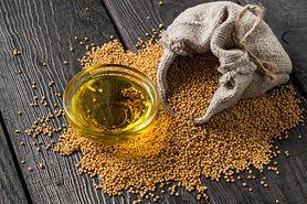 Olej musztardowy może być zdrowszy dla twojego serca niż oliwa z oliwek