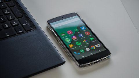 Jesienne wydanie Ubuntu zapewni pełną integrację danych i funkcji z Androidem