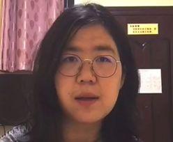 Mówiła, co się działo w Wuhan. Dziennikarka zniknęła
