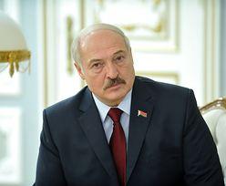 """Niepokojące wieści o zdrowiu Łukaszenki. """"Ledwo powłóczy nogami"""""""
