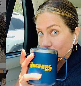 Jennifer Aniston unika botoksu i walczy ze zmarszczkami, używając wazeliny