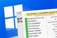 WhyNotWin11: sprawdź, czy zainstalujesz Windows11, a jeśli nie - dlaczego - Windows 11 - sprawdź, czy zadziała z aplikacją WhyNotWin11