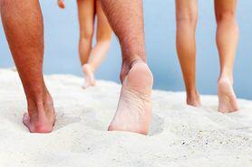 Czy grzybica atakuje tylko stopy? 5 części ciała, o które należy szczególnie dbać