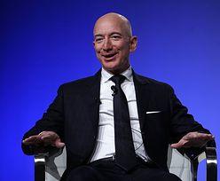 To koniec. Jeff Bezos podjął ważną decyzję