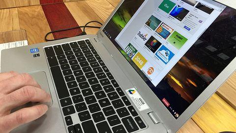 Windowsa 10 zainstalujemy na Chromebooku. Google pracuje nad nową funkcją