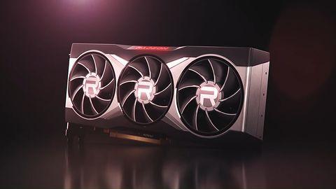 AMD Radeon RX 6900 XT. Big Navi 21 XT ma mieć obłędne taktowanie 2,4 GHz