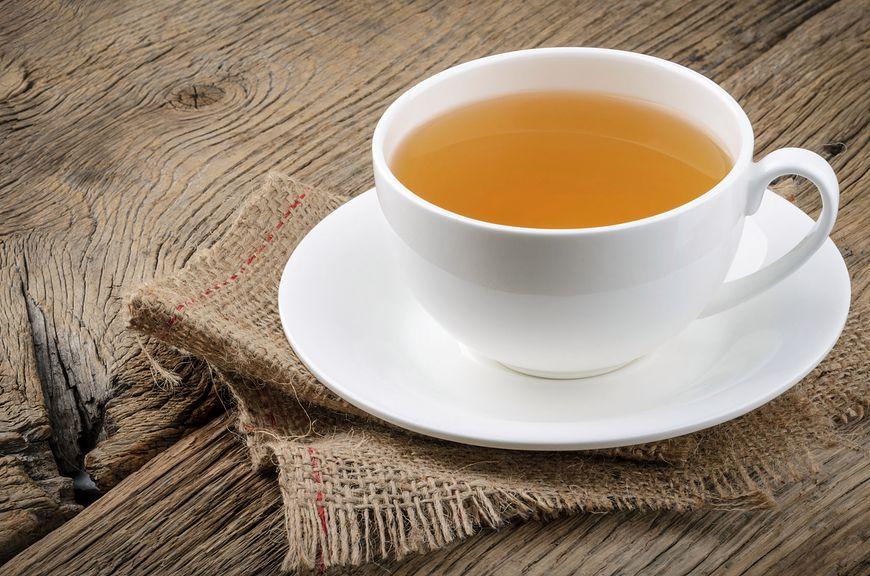 Lecznicza herbata