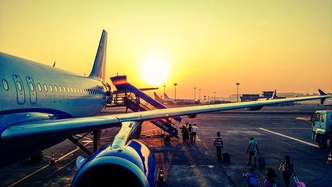 Rozpoznawanie twarzy na lotniskach ma sens? Ujęto pierwszego oszusta