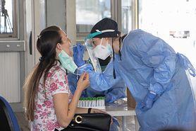 Koronawirus w Polsce. Nowe przypadki i ofiary śmiertelne. MZ podaje dane (19 września)