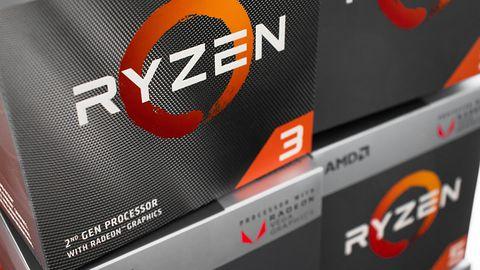 AMD Ryzen 3 3300X oraz 3100 oficjalnie. Najnowsza mikroarchitektura w cenie 99 dol.
