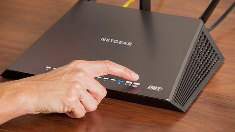 Masz router Netgeara? Sprawdź czy nie musisz go załatać, bo zrobią to inni