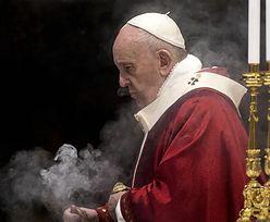 Strzelili chłopakowi w głowę. Papież Franciszek jest przerażony