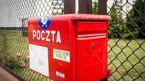 Dane wyborców w plikach bez haseł. Tak otrzyma je Poczta Polska