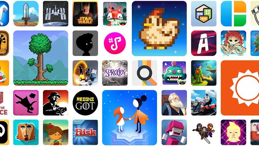 Abonament na gry i aplikacje Google Play Pass już dostępny... choć nie u nas. (fot. Google)