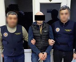 Gruzja. Sprawcy napadu w Polsce w rękach policji