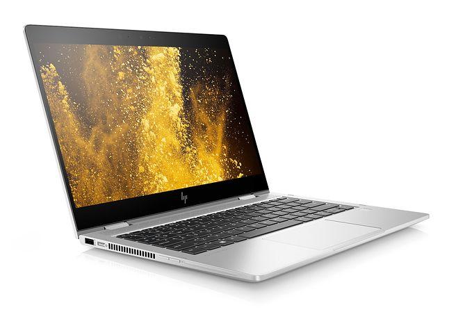 HP Elitebook x360 830 G6 (fot. Materiały prasowe)