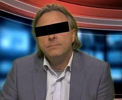 Aktor i dziennikarz TVP zatrzymany. Od lat miał gwałcić nieletnie dziewczyny
