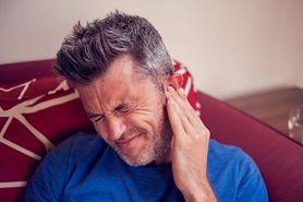 Szum w uszach - przyczyny, leczenie, powikłania