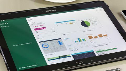 Co można zrobić w Excelu? Na przykład przygotować raport księgowy albo... grę typu FPS