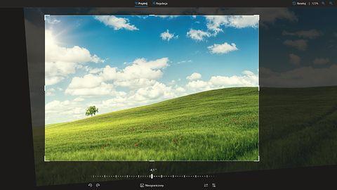 OneDrive zyskał edytor zdjęć. Wydanie na Androida - obsługę Chromecast