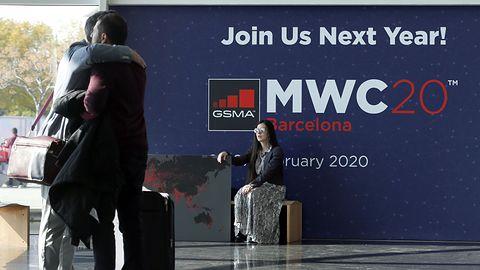 MWC 2020 staje pod znakiem zapytania. Zorganizowano specjalne posiedzenie