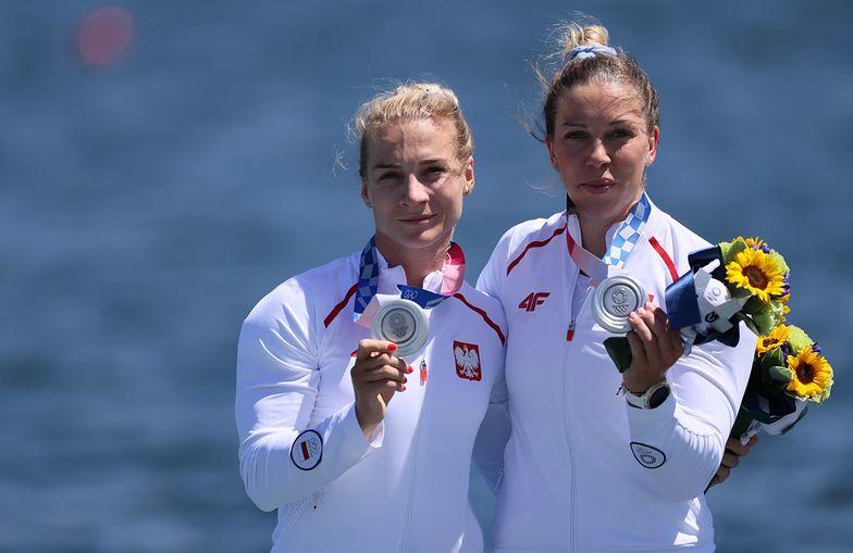 Mamy trzeci medal w Tokio. Świetny występ kajakarek