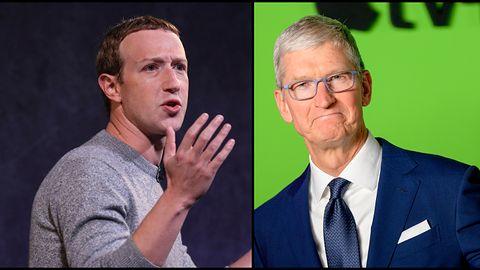 """iOS 14: Facebook zrozpaczony zmianami prywatności. """"Zaszkodzą biznesowi"""""""