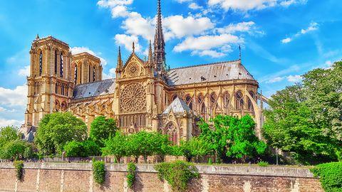 Katedrę Notre-Dame wkrótce zobaczymy w VR. Ubisoft udostępnia zapowiedź