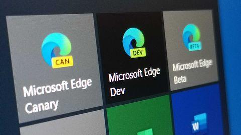 Microsoft Edge będzie wybrakowany w dniu premiery. Oby nie podzielił losu poprzednika