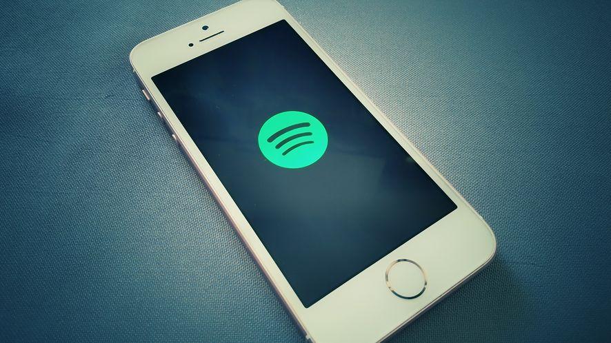 iPhone bez Spotify: wiele aplikacji chwilowo nie działa (fot. Kamil Dudek)