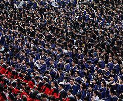 Wuhan 18 miesięcy od wybuchu pandemii. Zdjęcia obiegły świat