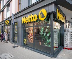 Pierwszy taki sklep w Polsce. Netto testuje minidyskont
