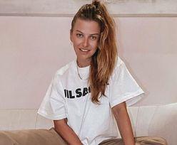 Co za fotka Anny Lewandowskiej! Ona lata