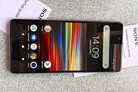 Recenzja Sony Xperia L3
