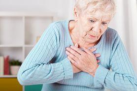 Kobiety również chorują na serce (WIDEO)