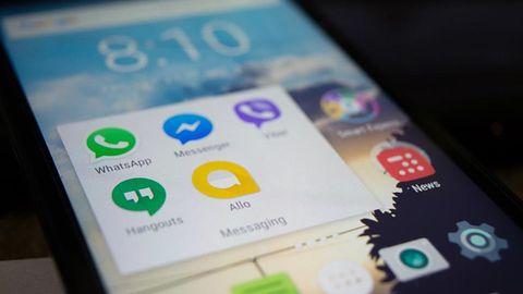 """Google wstrzymuje rozwój komunikatora Allo. Priorytetem """"następca SMS-ów"""""""
