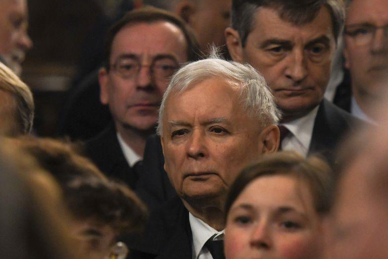 Ostatnia rozmowa braci Kaczyńskich. Gruchnęła sensacyjna wiadomość
