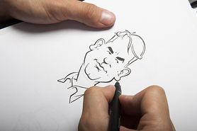Jak narysować człowieka?