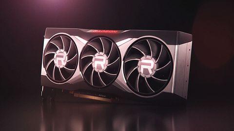 Karty AMD Radeon RX 6000 stają się z wiekiem coraz szybsze. Już wyprzedziły Nvidię