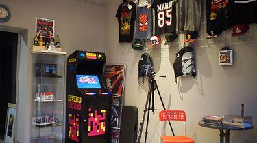Retromaniak: Tęsknicie za giełdą komputerową? Zapraszam do Pixel Retro Shopu we Wrocławiu - Można tutaj kupić sporo fajnych retro gadżetów