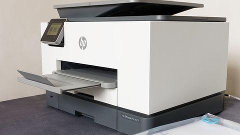 Profesjonalne urządzenie biurowe w twoim domu. Zobacz, co potrafi HP OfficeJet Pro 9023