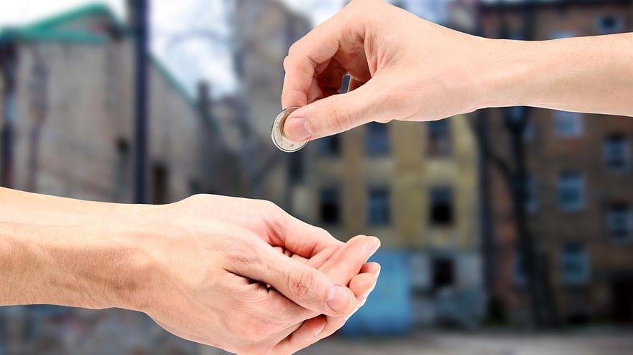 Asystent Google w USA pozwala przelewać pieniądze na cele charytatywne (depositphotos)