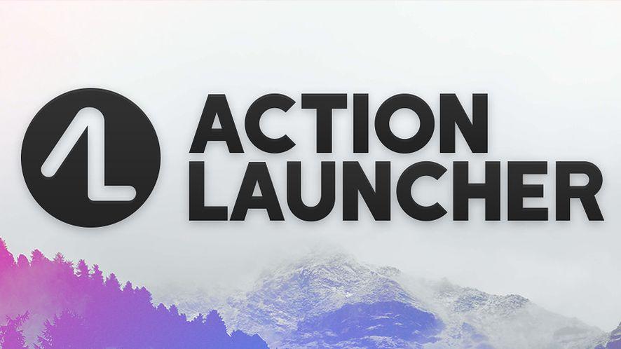 Action Launcher 32 działa szybciej, wersja Plus jest tańsza o 30%