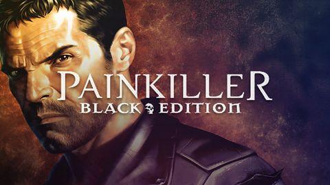 RetroGranie: Painkiller Black Edition — łakomy kąsek Made in Poland