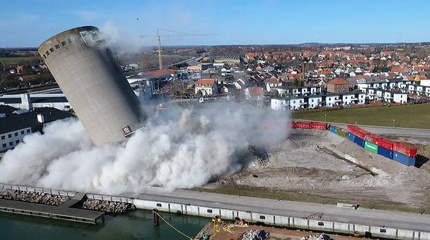 Największe katastrofy budowlane